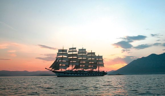 Star Clippers 1